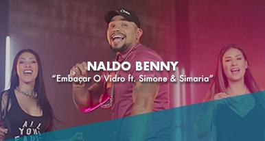 Naldo ft. Simone e Simaria