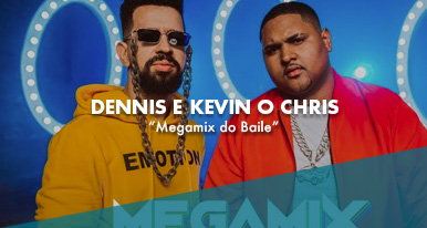 Dennis e Kevin O Chris